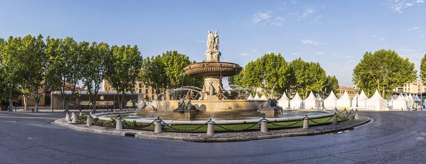 Votre réunion au cœur de la Provence