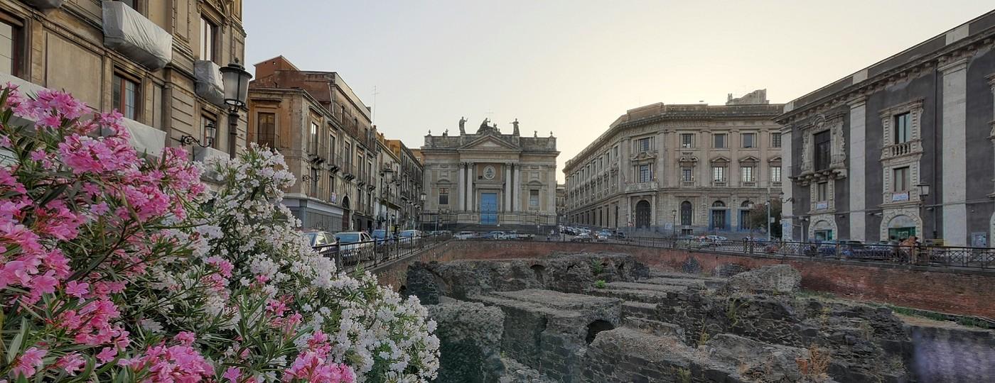 Viaggio a Catania, magari low-cost? Ecco qualche pratico ...