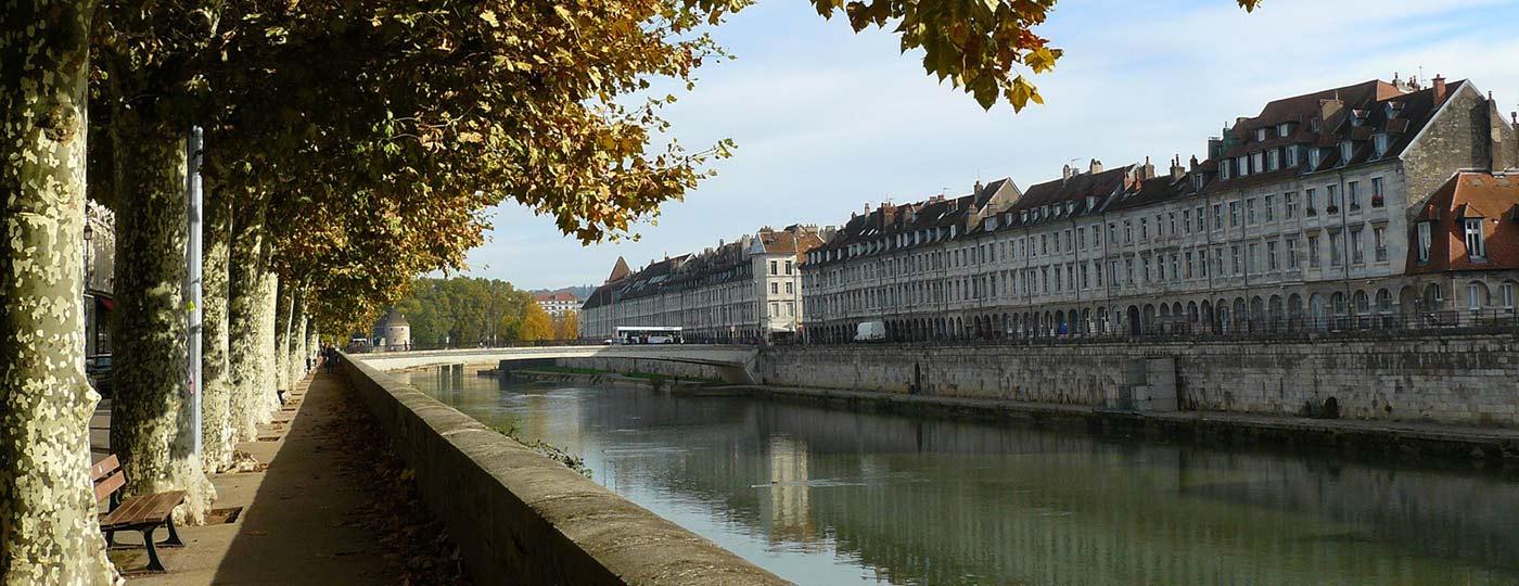 Ein Raum, der für Ihre Veranstaltung in Besançon bestens geeignet ist