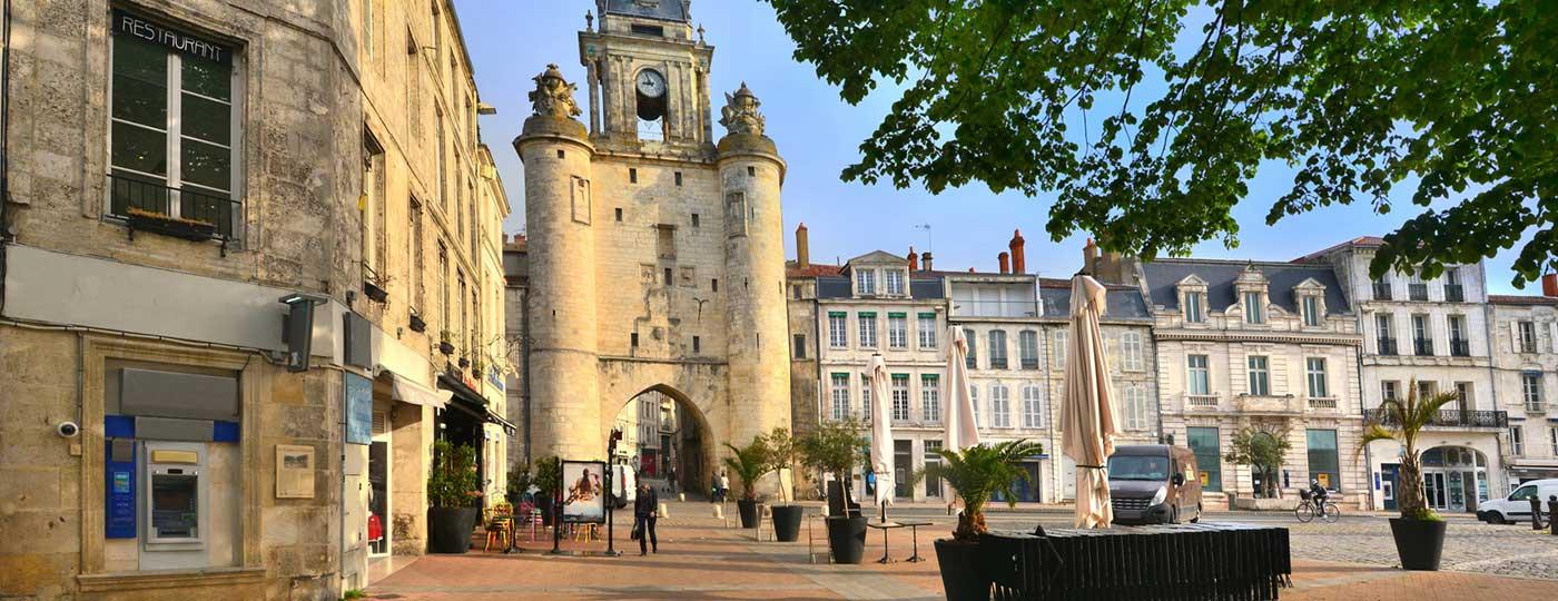 Tu espacio modulable en La Rochelle