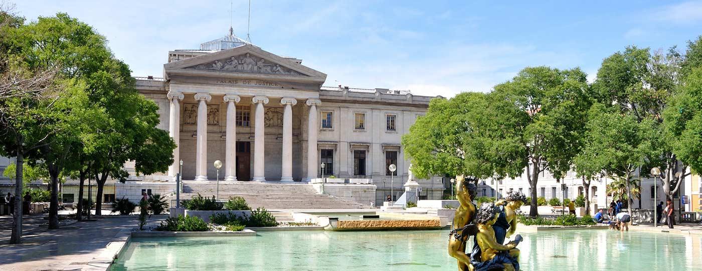 Sumérgete en Marsella, una ciudad artística en plena ebullición