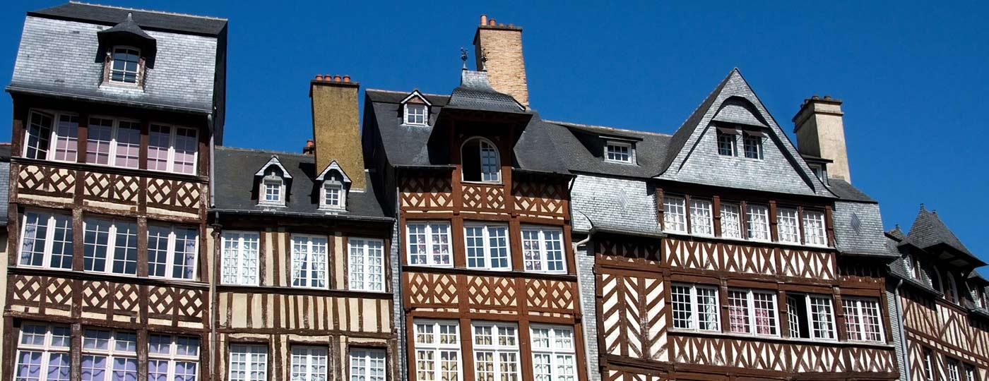 Sala de reuniones de Rennes: lugares propicios para las reuniones profesionales
