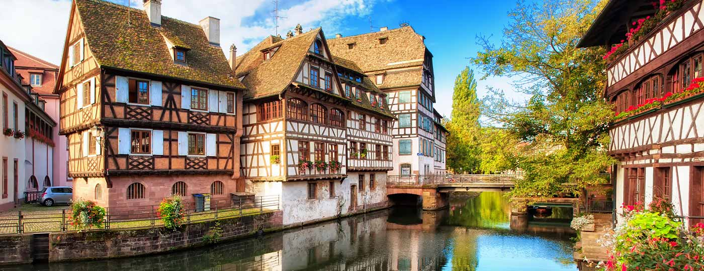 Meeting rooms in Strasbourg: a warm, welcoming and professional venue