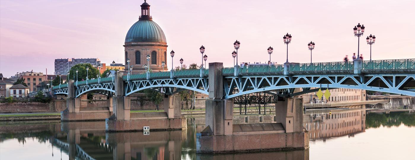 Konferenzraum in Toulouse: Wählen Sie den Saal, der am besten zu Ihnen passt.
