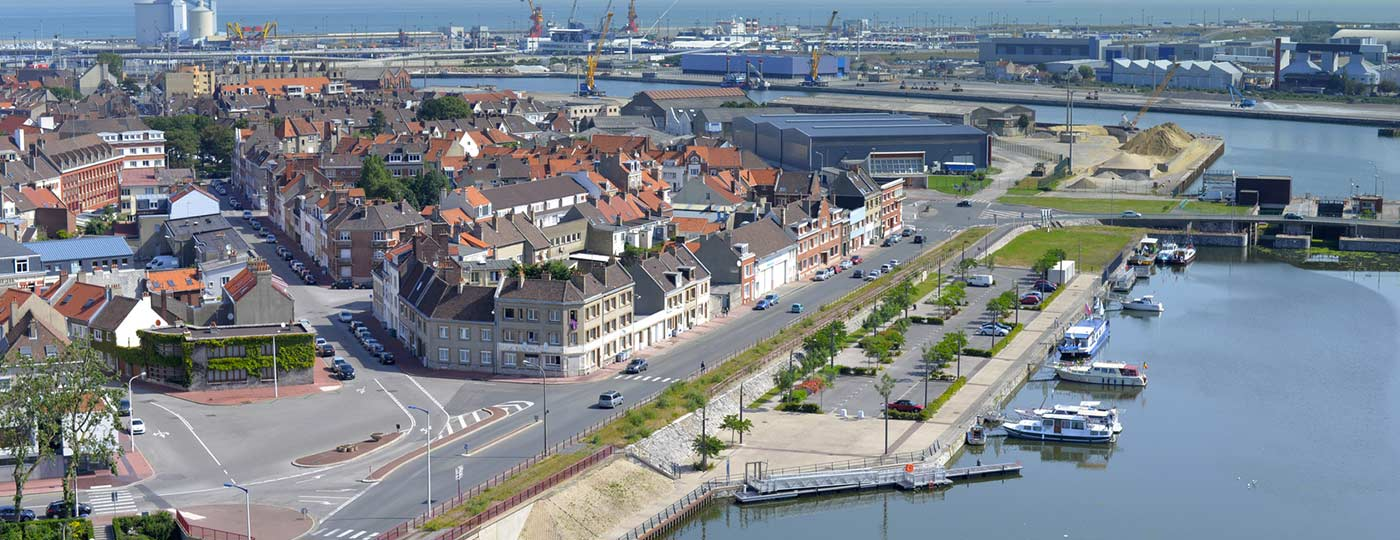 Programme à prix doux pour découvrir Calais