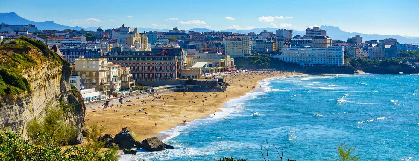 Vacanze sulla costa a prezzi modici