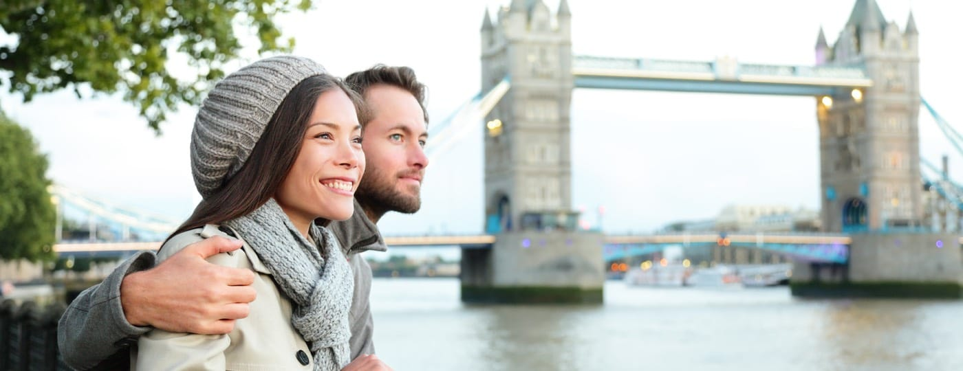 London for couples