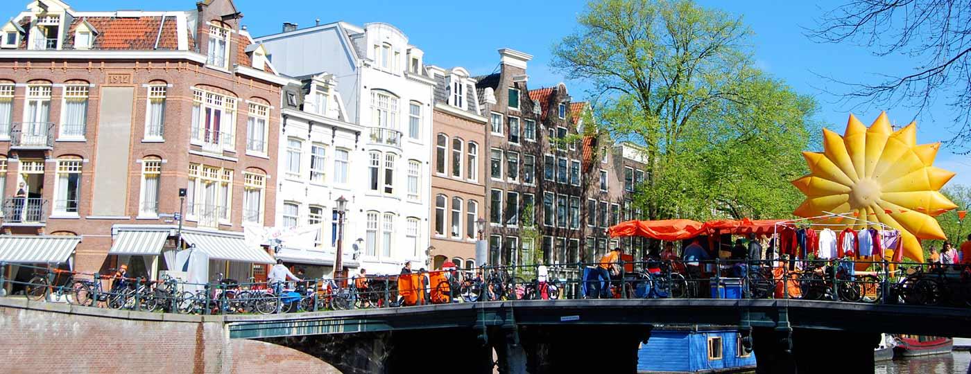 Heineken Experience Amsterdam il museo nella fabbrica storica