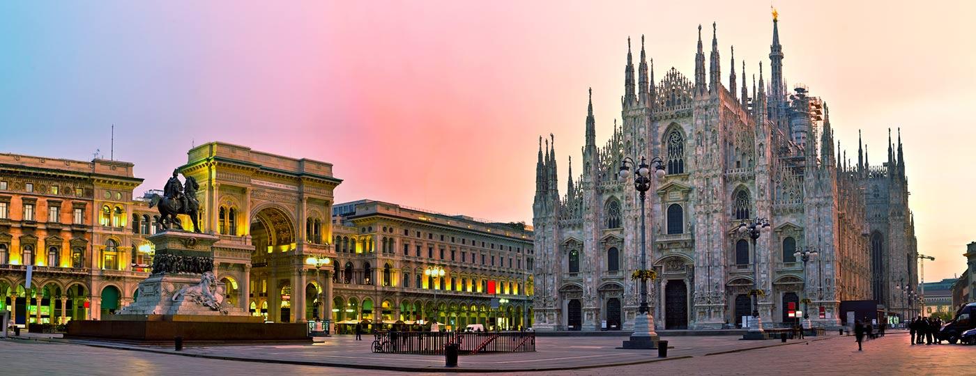 Parco Sempione: Relax e Comfort a Milano