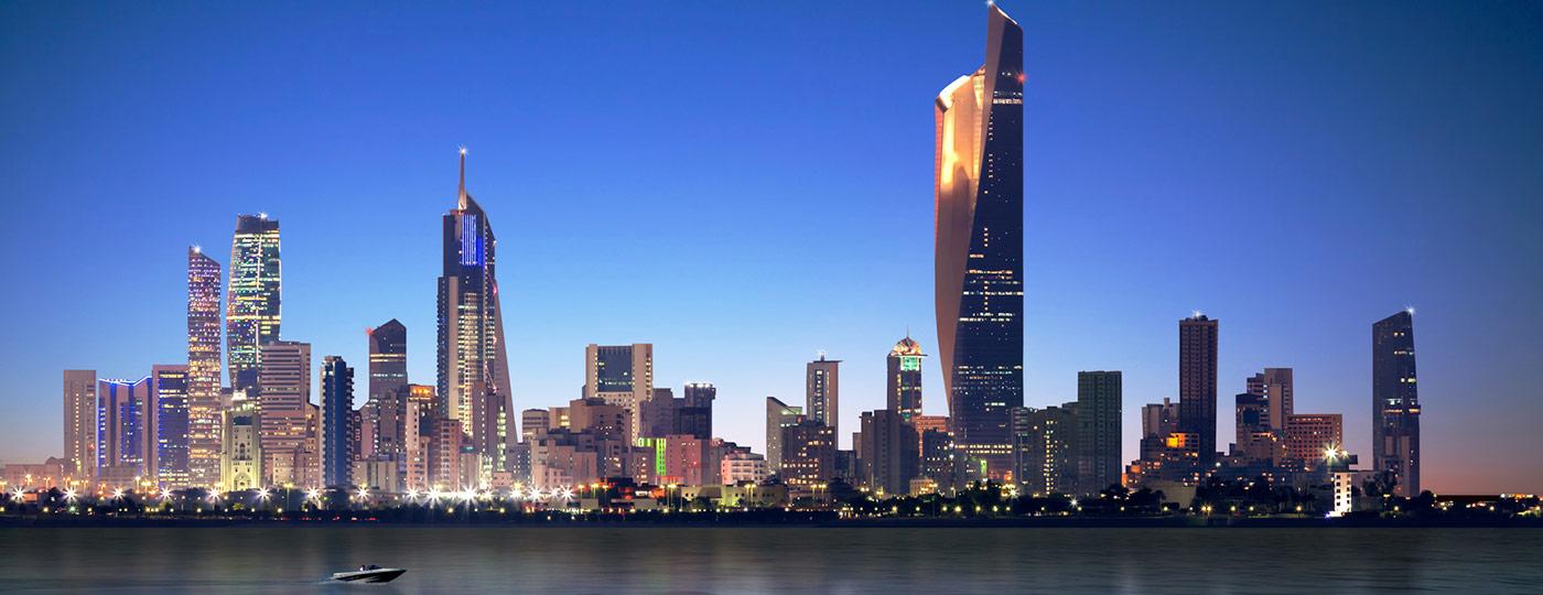 Kuwait City Nightlife