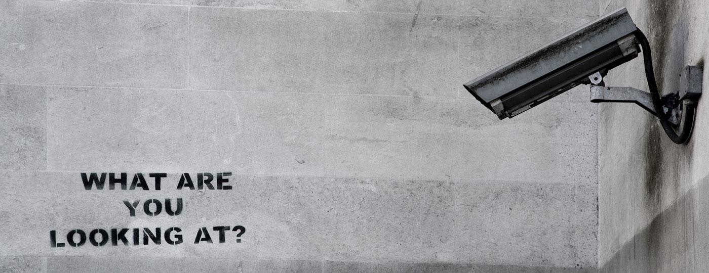 Banksy in Bristol