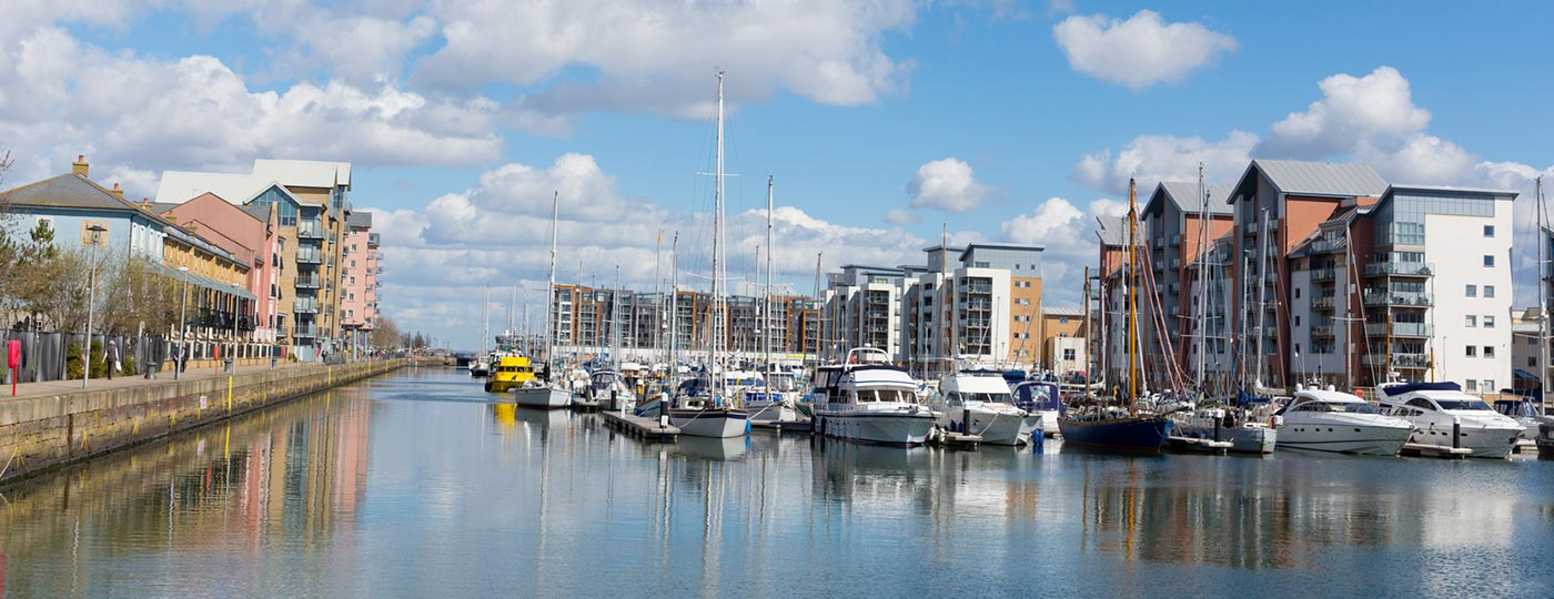 Places to visit near Bristol