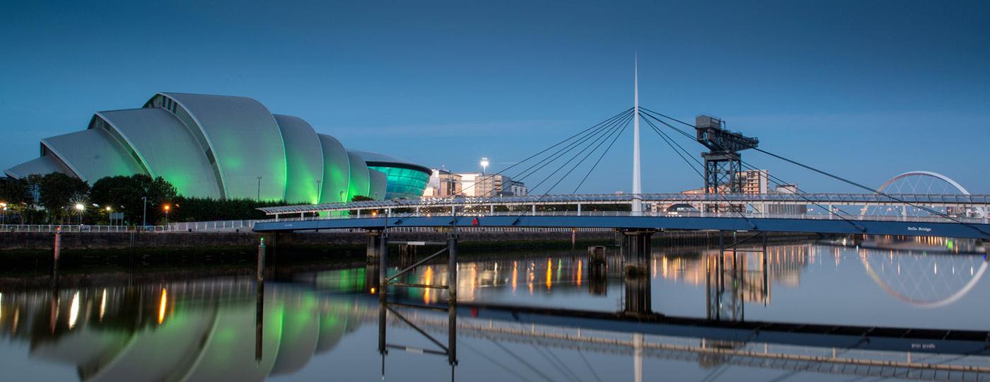 Best Restaurants Glasgow