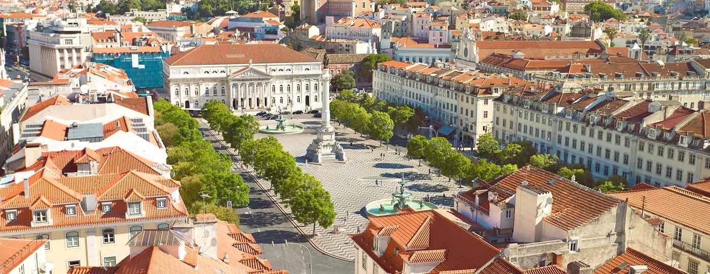 restaurants à Lisbonne