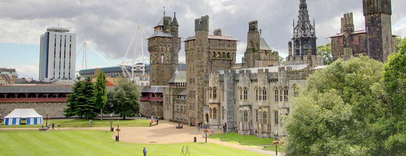 Get a head start on your holiday plans with our family guide to Cardiff