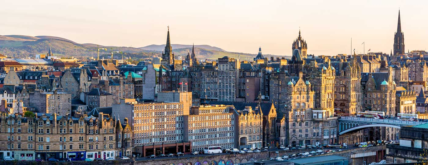 What to do in Edinburgh