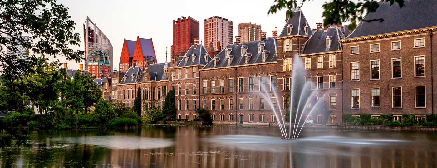 Goed en goedkoop uit eten in Den Haag