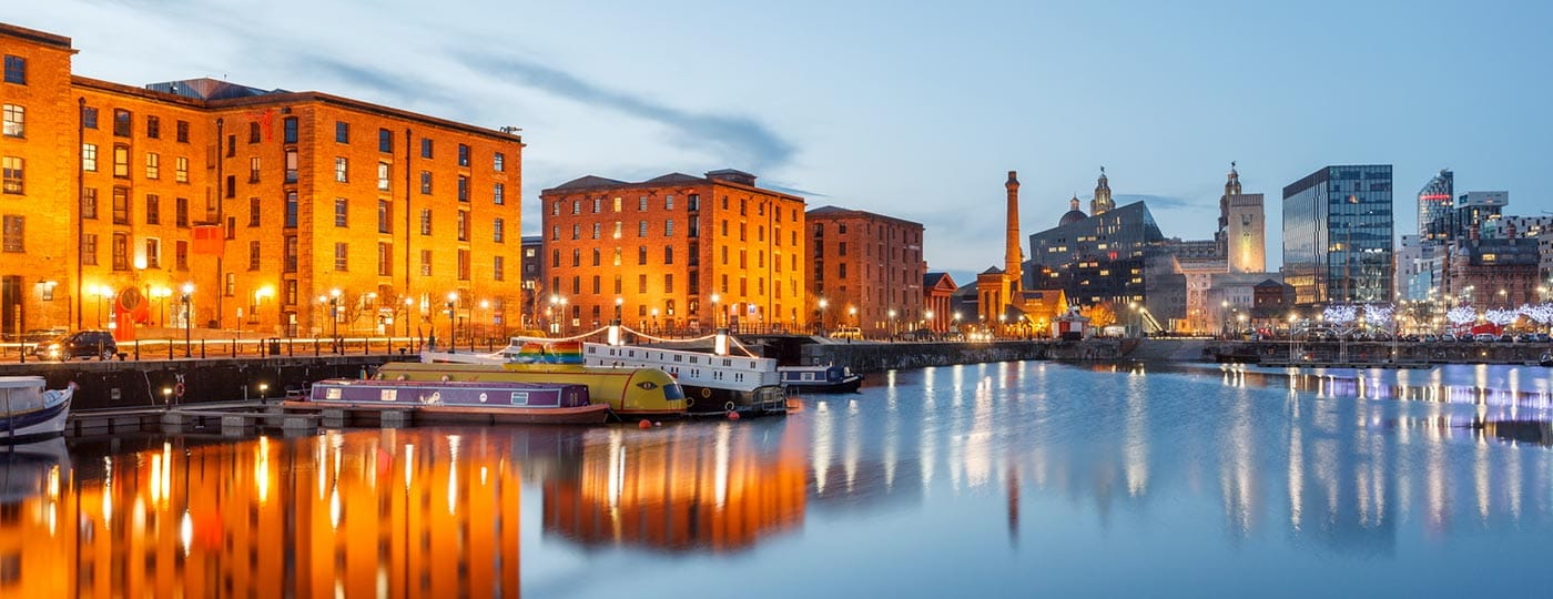 What to do in Liverpool