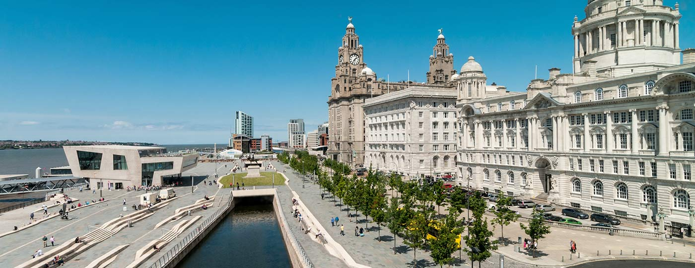 Museums in Liverpool