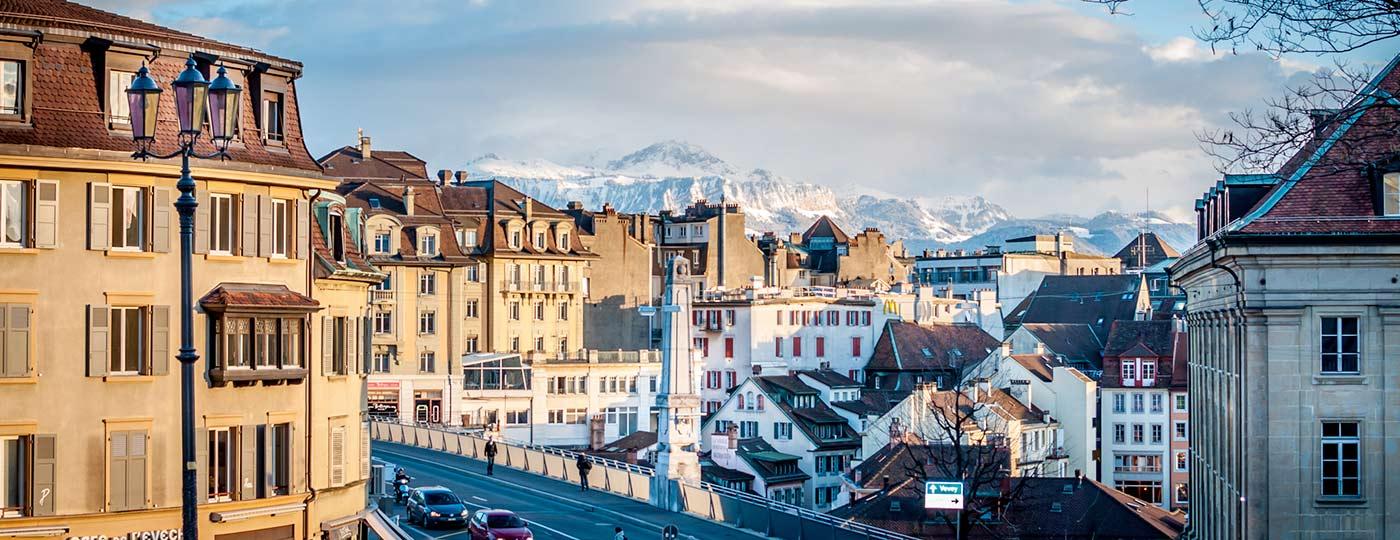 Un soggiorno fra natura e cultura sulle rive del Lago di Ginevra