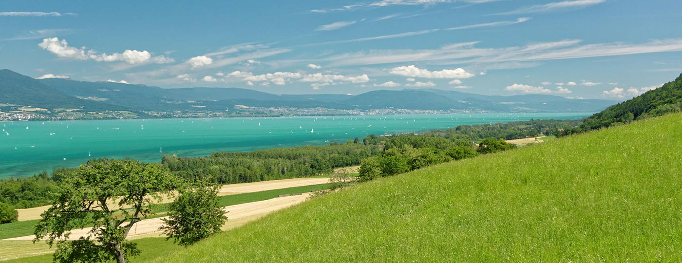 Discover the Canton of Neuchâtel, a stunning natural setting for lovely walks