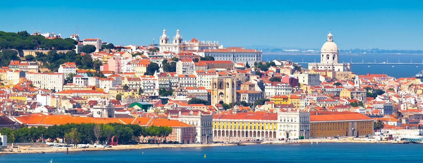 o que fazer em Lisboa - Terreiro do Paço