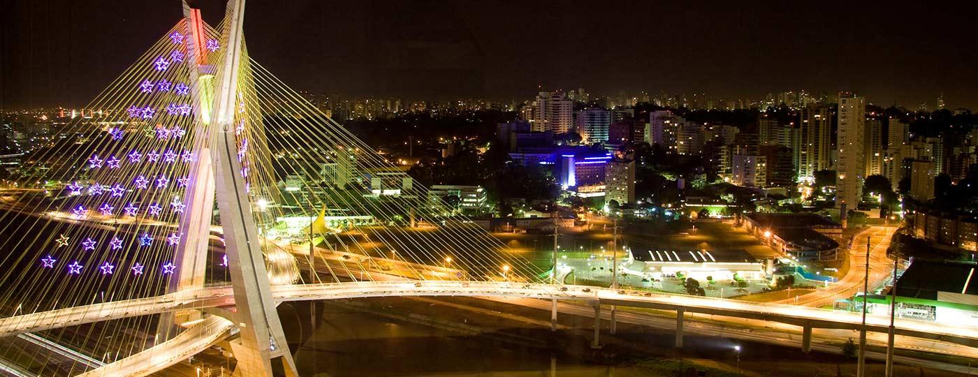 Restaurantes de todas ass regiões do Brasil em São Paulo