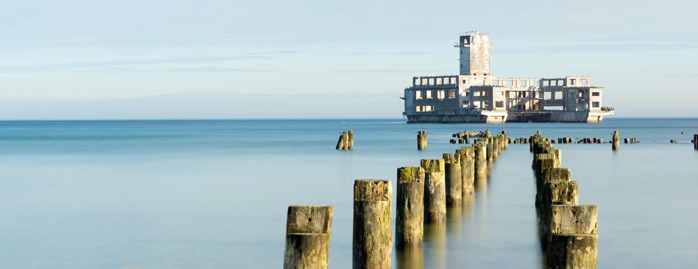 Zatrzymaj się w Gdyni, by poznać Trójmiasto