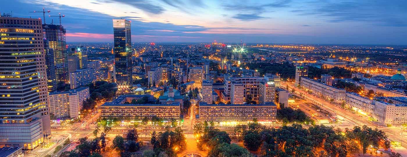 Nowoczesność i historia – odkryjk atrakcje stolicy