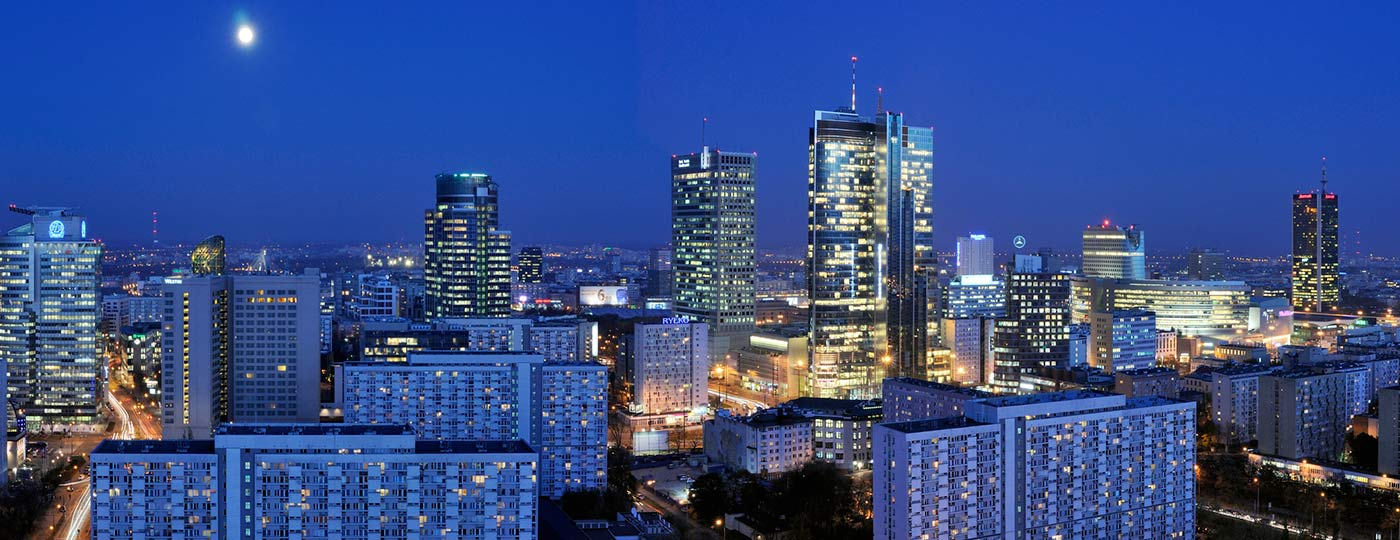 Warszawa przyjazna dla rodziny