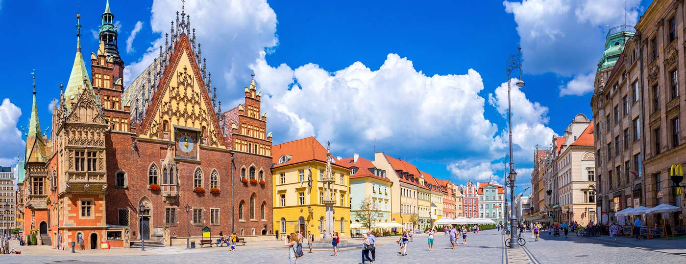 Kraków - miasto dla turystów i dla biznesu