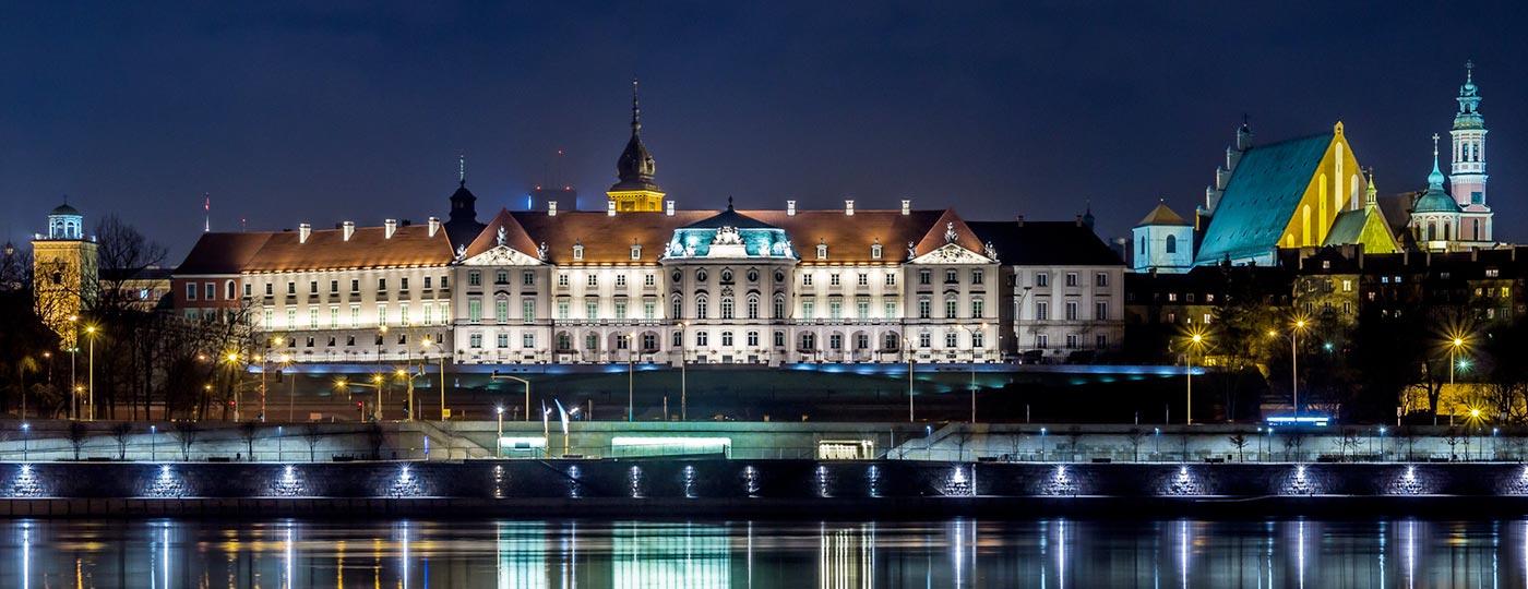 Wrocław - stąd nie chce się wyjeżdżać.