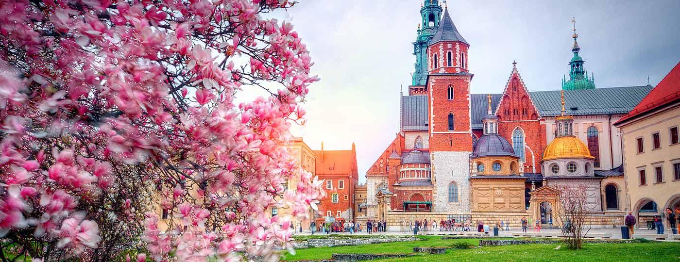 Stare Miasto w Warszawie - wypoczynek  z historią w tle