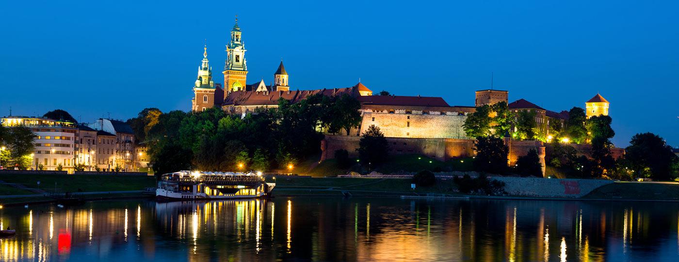 Łódź - wielokulturowy krajobraz przemysłowego miasta