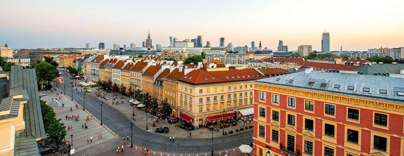 Kraków – dusza polskiej kultury