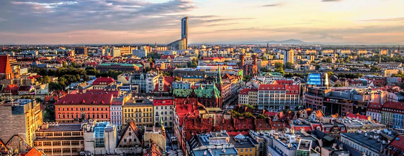 Kraków – zabytkowe miasto ludzi biznesu