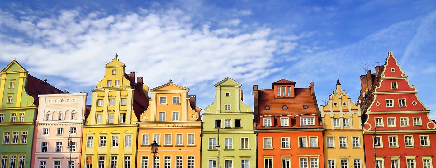 Warszawa - zabawa, kultura, odpoczynek