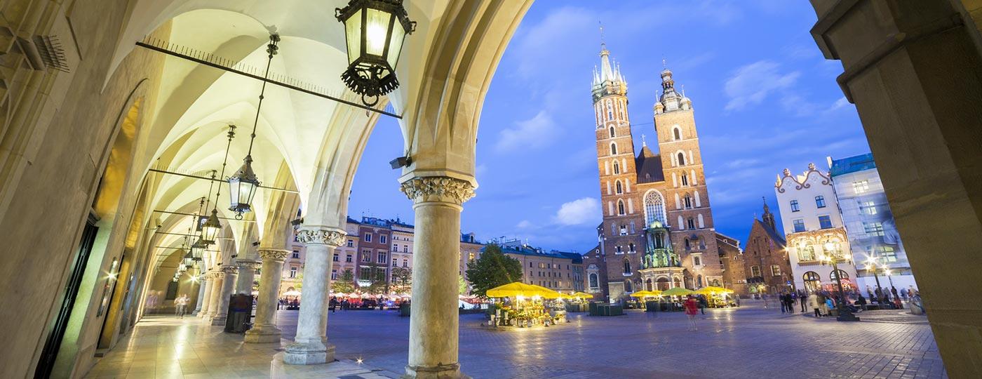 Wrocław patrzy w przyszłość