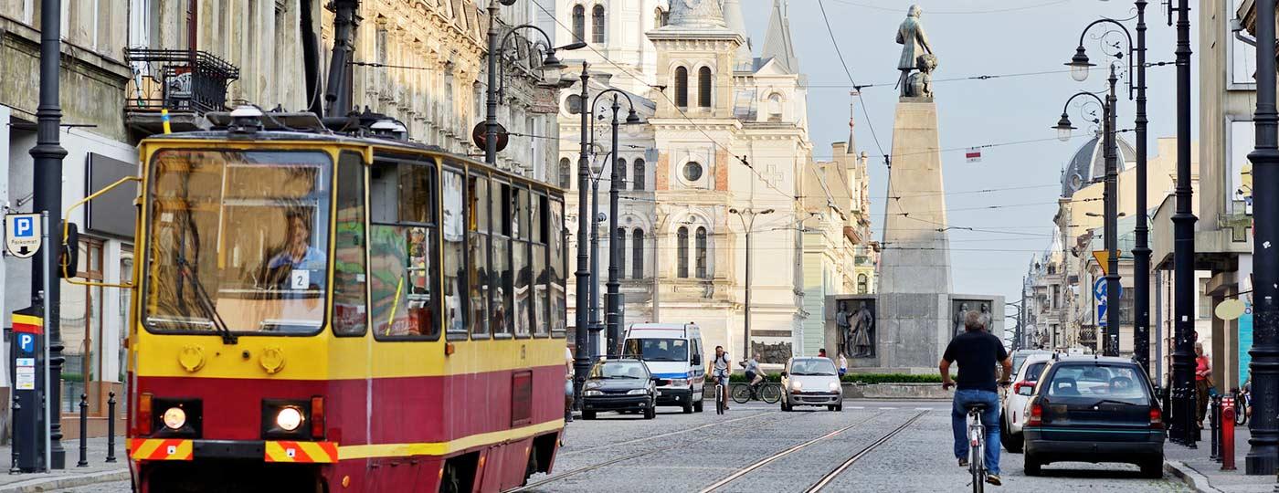 Klimatyczny Kraków – centrum kultury i biznesu