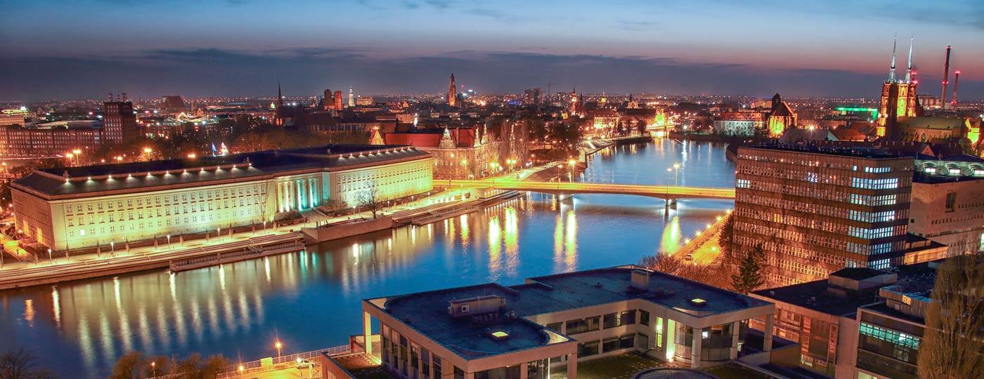 Filmowa stolica Polski –  Łódź