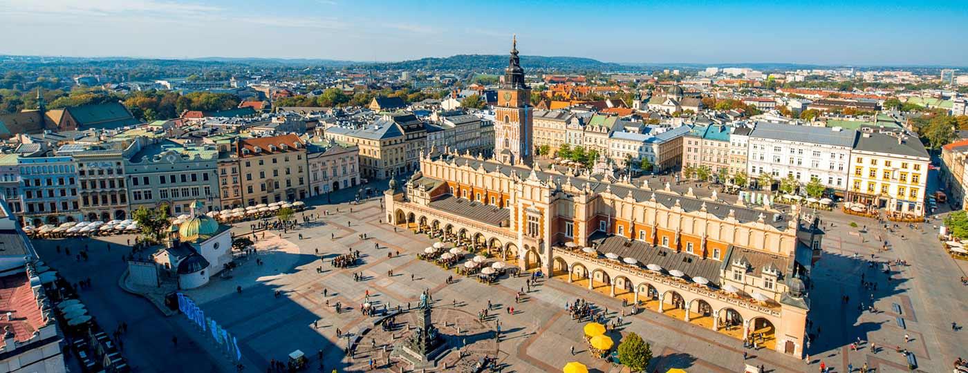 Wysoki komfort pracy i wypoczynku – Warszawa zaprasza