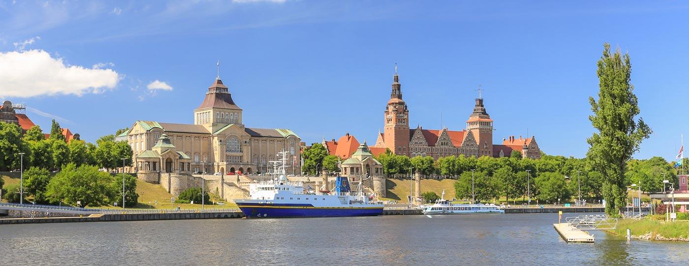 Toruń – jedno z najstarszych polskich miast