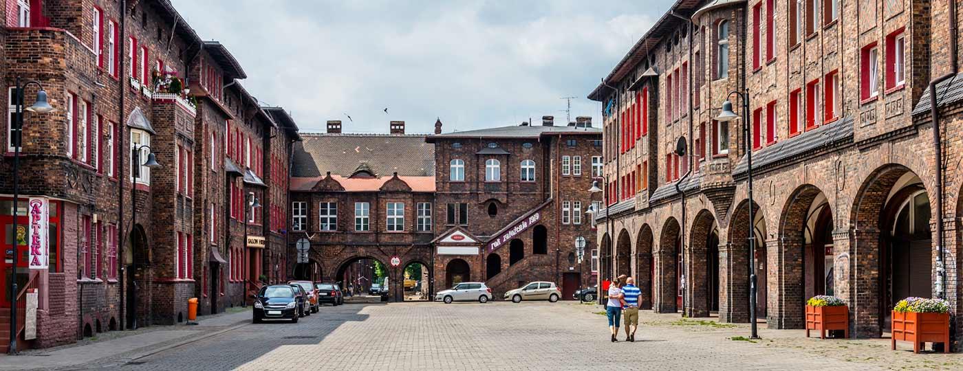Katowice - atrakcje dla każdego