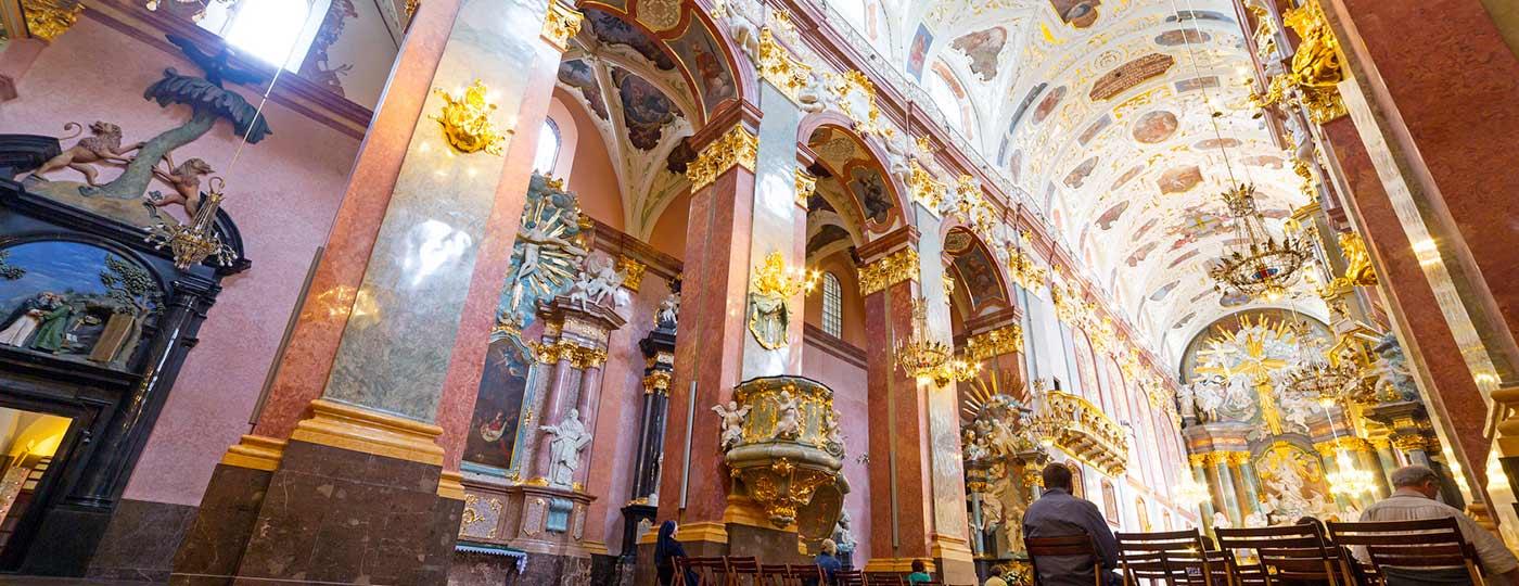 Romantyczna podróż po Wyżynie Krakowsko-Częstochowskiej