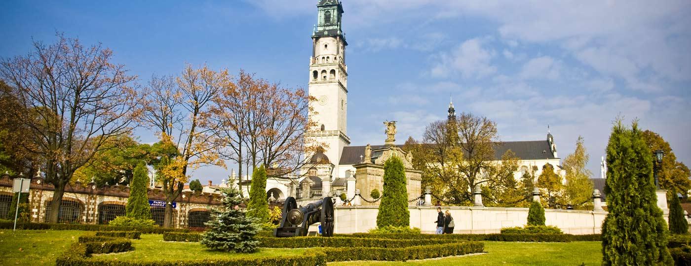 Częstochowa – miasto rozrywki