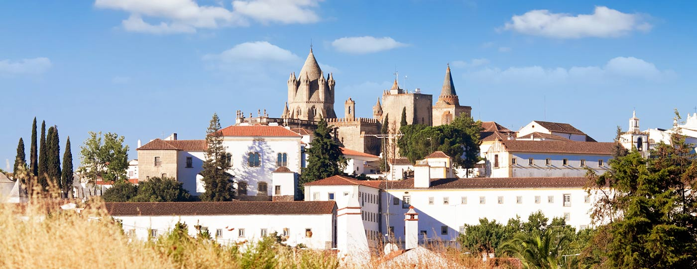 O Que Visitar em Évora