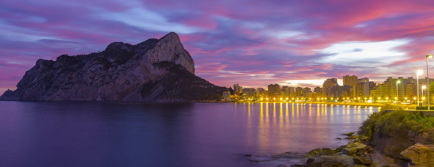 Sitios que ver en Alicante durante un fin de semana