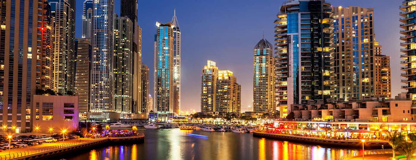 Come visitare Dubai spendendo poco