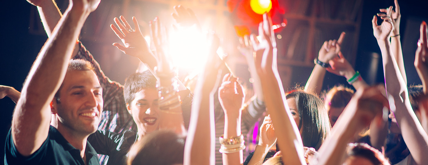 Las mejores discotecas de Berlín