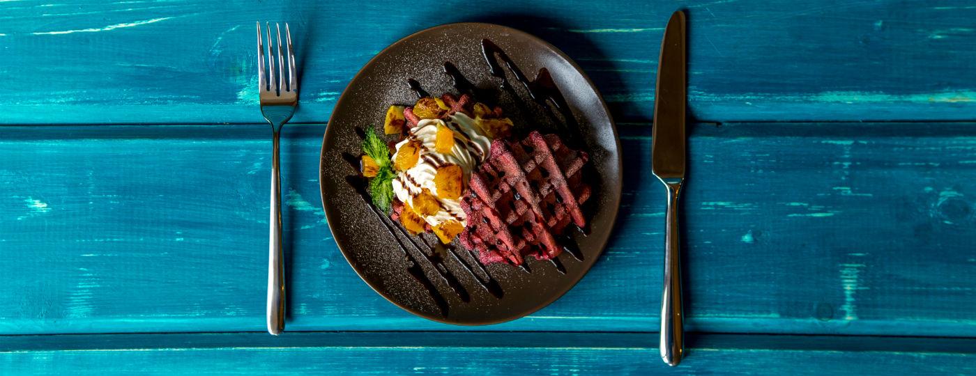 Culinair in België